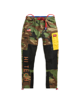 Hi Tech Camo Cargo Pant by Ralph Lauren