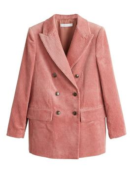 Bordon   Blazer by Mango