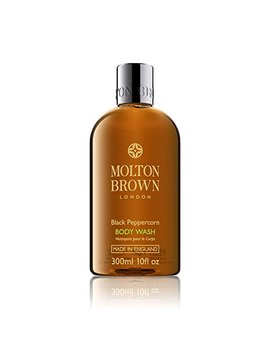 Molton Brown Black Peppercorn Body Wash,10 Fl Oz by Molton Brown