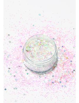 Frost Terra Dust Biodegradable Glitter by Lunautics