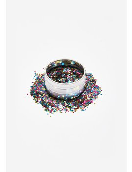 Galactic Biodegradable Glitter Blend by Eco Stardust
