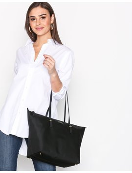 Medium Tote by Lauren Ralph Lauren
