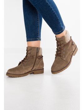 Veterboots by Tom Tailor