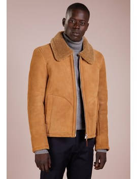 Budgie Jacket   Leren Jas by Ymc You Must Create