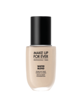 Water Blend                  Fond De Teint Visage & Corps                                 Like                           Like by Make Up Forever