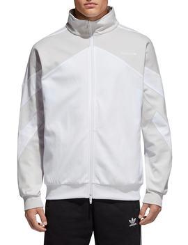 Palmeston Track Jacket by Adidas Originals