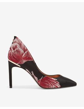 Jacquard High Back Courts by Ted Baker