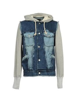 Family First  Milano Denim Jacket   Jeans And Denim by Family First  Milano