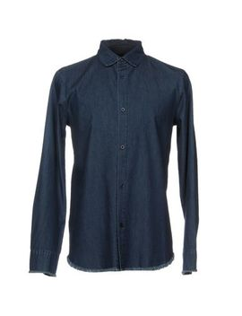 Family First  Milano Denim Shirt   Jeans And Denim by Family First  Milano