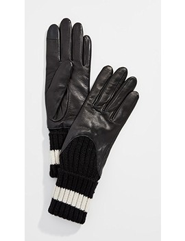 Cecilia Sport Gloves by Agnelle