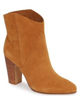 Creestal Western Bootie by Vince Camuto