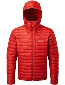 Rab   Microlight Alpine Down Jacket   Men's by Rei