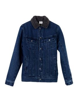 Faherty Denim Jacket   Jeans And Denim by Faherty