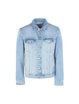 Soulland Denim Jacket   Jeans And Denim by Soulland