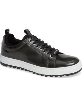 Box Inner Sock Sneaker by Karl Lagerfeld Paris