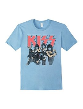 Kiss   Shout It Out Loud T Shirt by Kiss