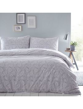 Home Collection Basics   Blue 'melody' Bedding Set by Home Collection Basics