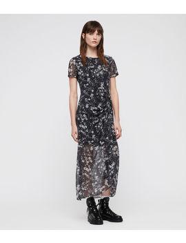 Ariya Lisk Dress by Allsaints