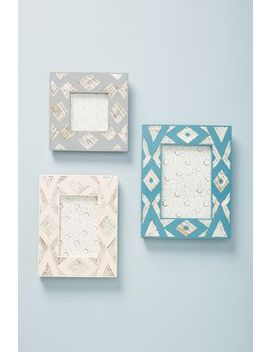 Rio Frame by Anthropologie