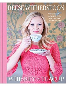 Whiskey In A Teacup: What Growing Up In The South Taught Me About Life, Love, And Baking Biscuits by Amazon
