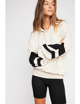Meet Me At The Lodge Pullover by Free People