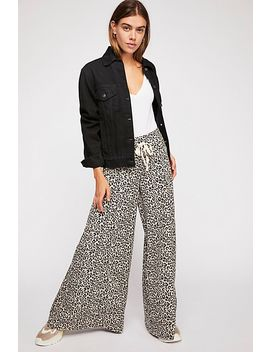 Hes A Cheetah Jogger by Free People
