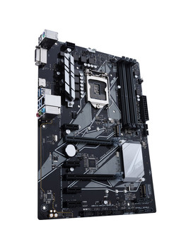 Prime Z370 P Lga1151 Atx Motherboard by Asus