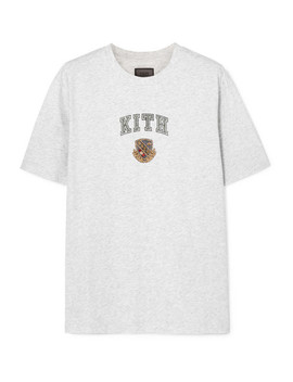 Lucy Printed Cotton Jersey T Shirt by Kith