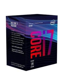 Intel Core I7 8700 K 3.7 G Hz 6 Core Lga 1151 Processor by Intel
