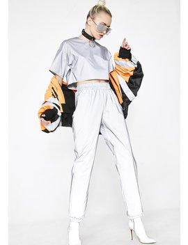 Cosmo Shinin' Reflective Set by Blanc