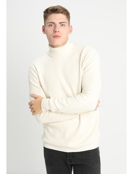Nuptse Turtleneck   Strickpullover by Weekday