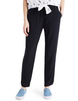 Track Trousers by Madewell