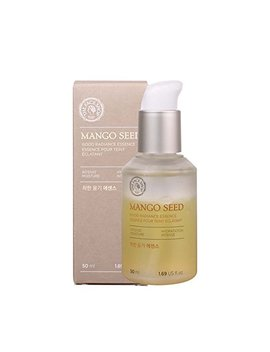 The Face Shop Mango Seed Good Radiance Essence 50ml by Thefaceshop