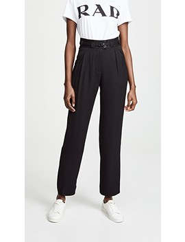Joan Trousers by A.P.C.