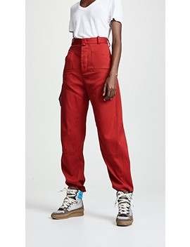 Driest Pants by Isabel Marant Etoile