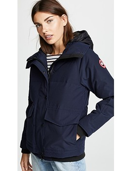 Deep Cove Bomber by Canada Goose