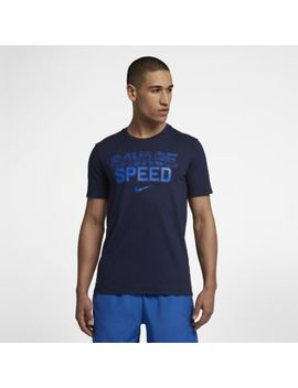 "Nike Dri Fit ""Savage Speed"" by Nike"