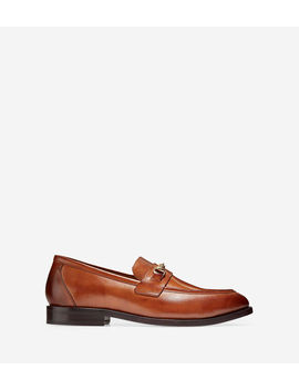 Kneeland Bit Loafer by Cole Haan