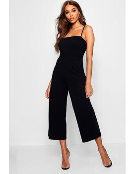 Jupe Culotte Large by Boohoo