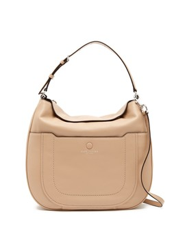 Empire City Leather Hobo Bag by Marc Jacobs