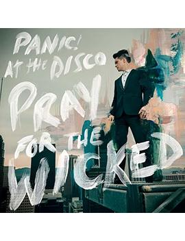Pray For The Wicked by Amazon
