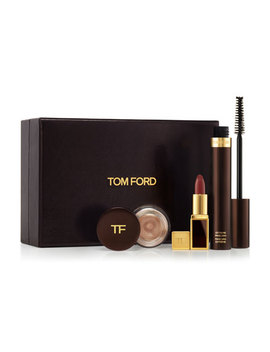 Golden Rose Eye And Lip Set by Tom Ford