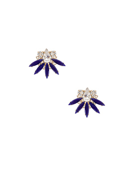 Fan Earring by Anton Heunis