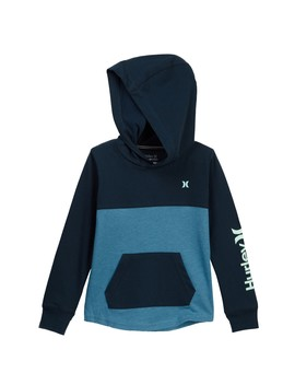 Dri Fit Lagos Pullover (Toddler Boys) by Hurley