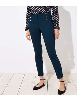 Skinny Sailor Pants In Julie Fit by Loft
