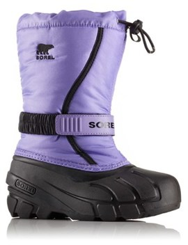 Sorel   Flurry Snow Boots   Kids' by Sorel