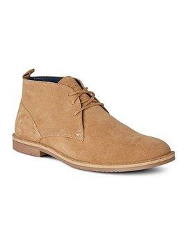 Men's Carleton Desert Boots by Denver Hayes