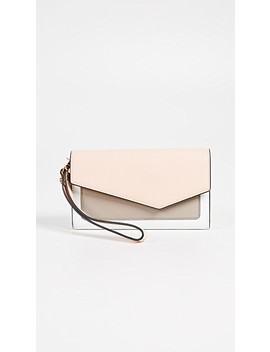 Cobble Hill Wristlet by Botkier