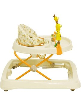 Baby Trend   Baby Activity Walker With Toys, Kiku by Baby Trend