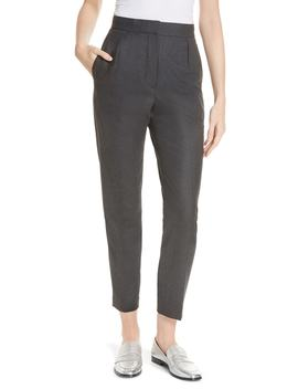 Flannel City Ankle Pants by Theory